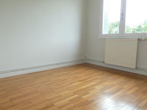 Location appartement 3 pièces 61,54 m2