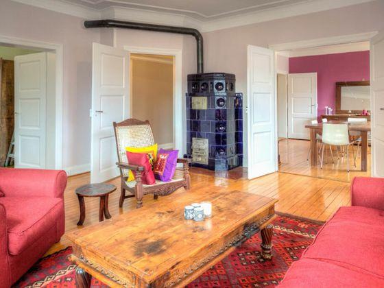 vente Appartement 6 pièces 145 m2 Strasbourg