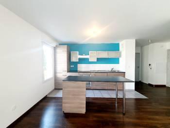 Appartement 3 pièces 63,82 m2