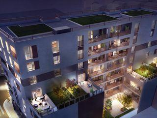 Appartement Cachan (94230)