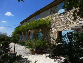 studio à La Bastide-des-Jourdans (84)
