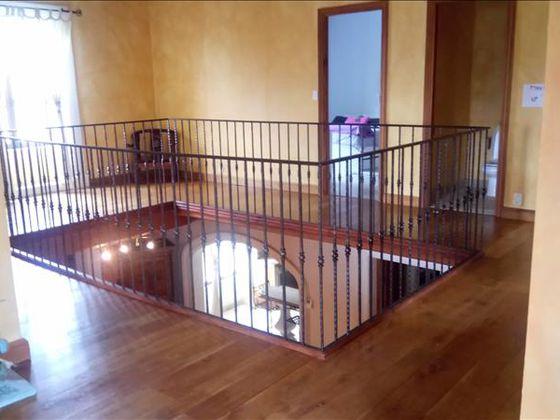 Vente maison 8 pièces 201 m2