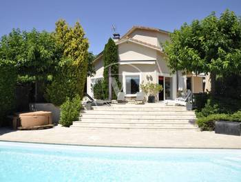 Villa 6 pièces 193 m2
