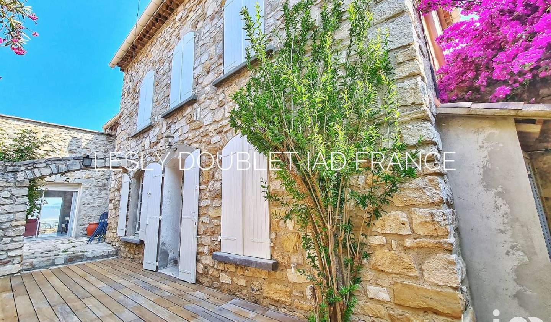 Maison avec terrasse Le Castellet
