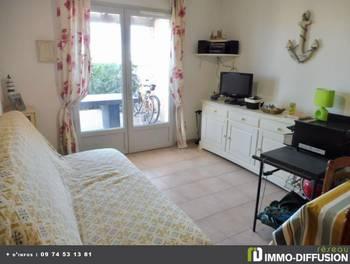 Maison 3 pièces 42 m2