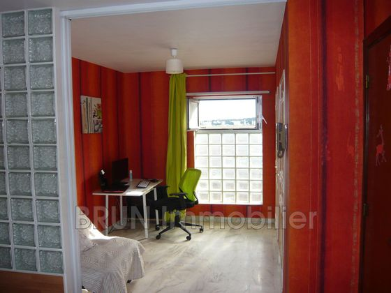 Vente appartement 2 pièces 64 m2