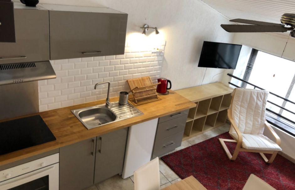 Vente locaux professionnels 4 pièces 37 m² à Marseillan (34340), 220 000 €