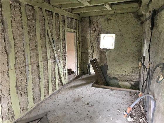 Vente maison 1 pièce 263 m2