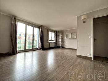 Appartement 5 pièces 78,53 m2