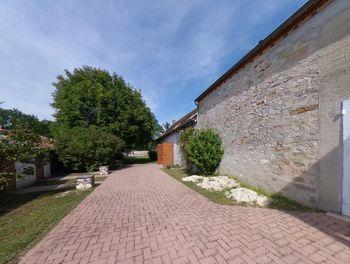 maison à Châtenay-sur-Seine (77)