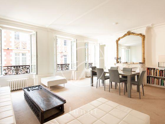 Vente appartement 4 pièces 90,03 m2
