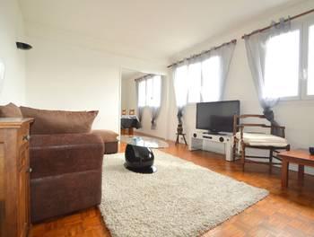 Appartement 3 pièces 71,14 m2