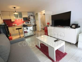Appartement 2 pièces 36,4 m2
