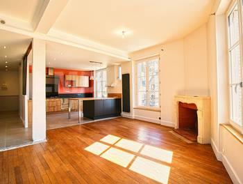 Appartement 3 pièces 81,51 m2