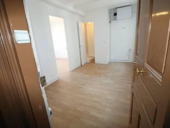 Appartement 2 pièces 25,46 m2