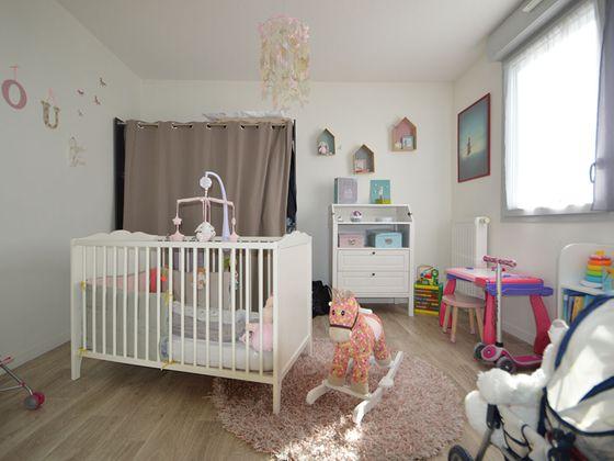 Location appartement 3 pièces 65,95 m2