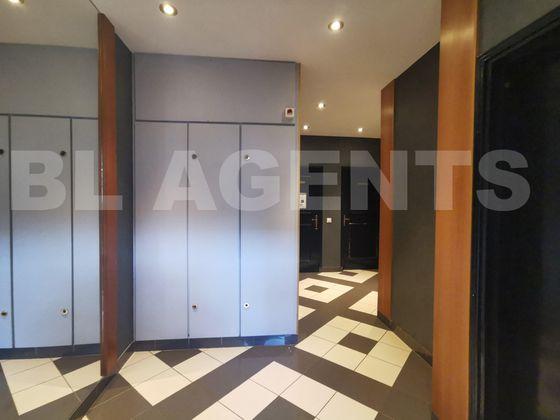 Vente appartement 2 pièces 38,45 m2