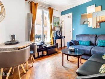 Appartement 3 pièces 47,8 m2