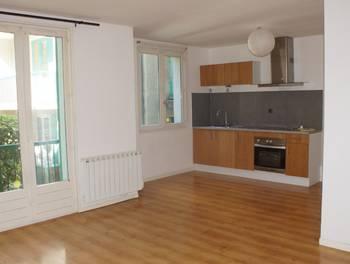 Appartement 6 pièces 108 m2