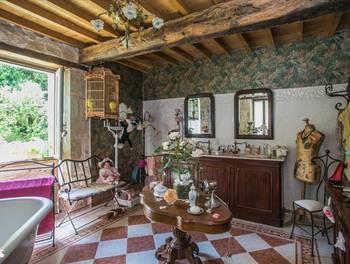 Maison 5 pièces 194 m2