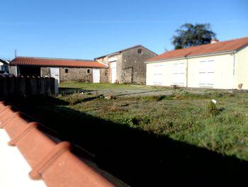 maison à La Chapelle-Saint-Florent (49)