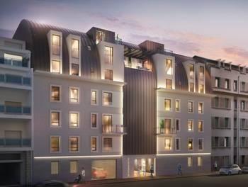 Appartement 4 pièces 102,61 m2
