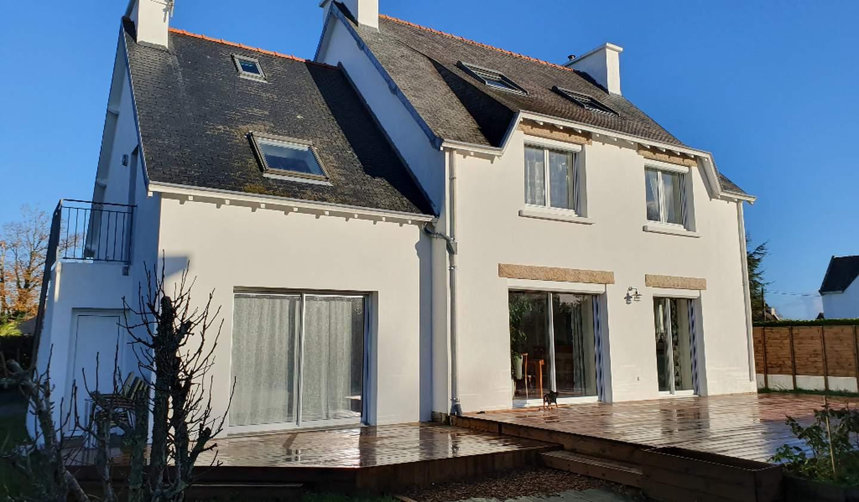 Maison avec terrasse Combrit