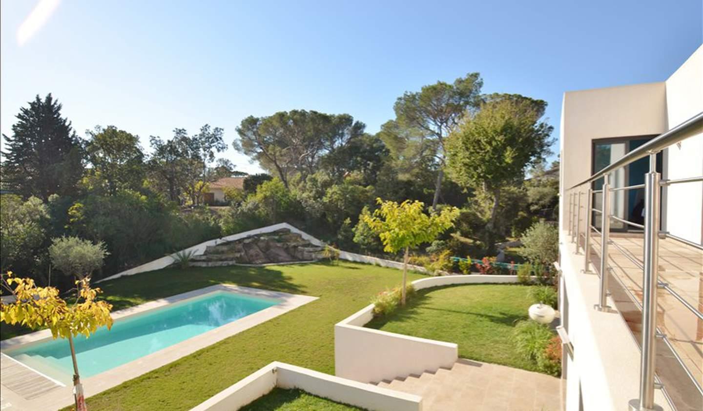 Villa avec piscine Saint-raphael
