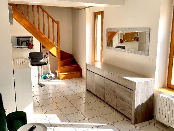 Location appartement 2 pièces 47 m2