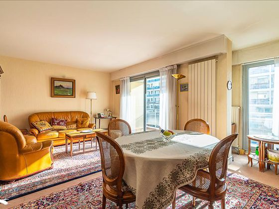 Vente appartement 4 pièces 78 m2
