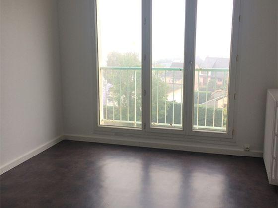 Location appartement 2 pièces 33,51 m2