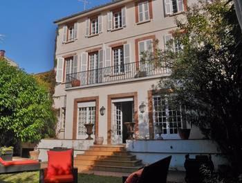Maison 10 pièces 410 m2
