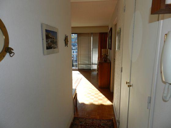 Vente studio 43,63 m2