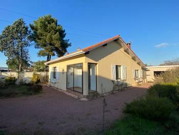 Maison 4 pièces 89,67 m2