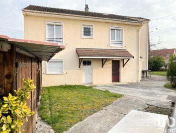 maison à Gretz-Armainvilliers (77)