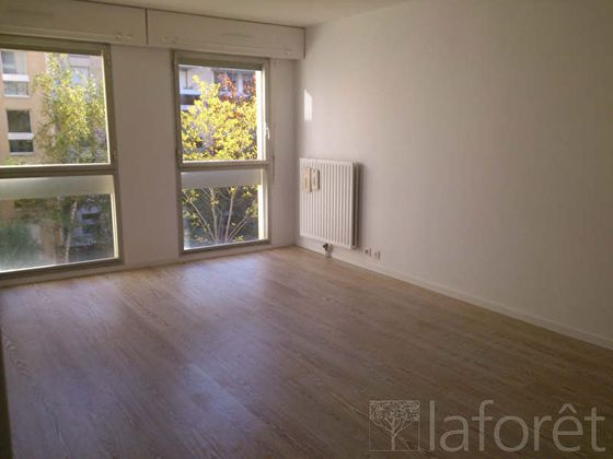 Le chesnay, Appartement