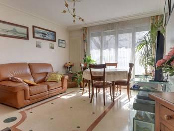 Appartement 2 pièces 66 m2