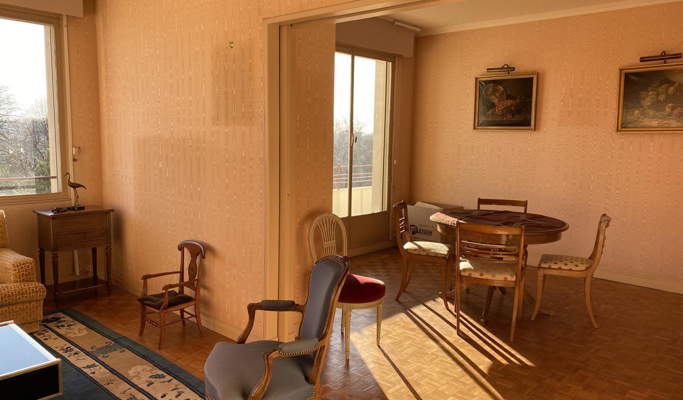 Appartement avec terrasse La Madeleine