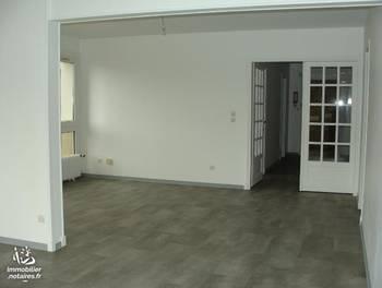 Appartement 99 m2