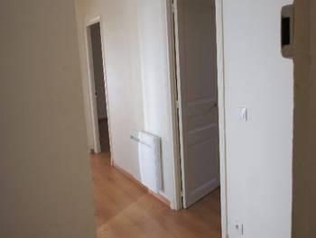 Appartement 3 pièces 56,74 m2