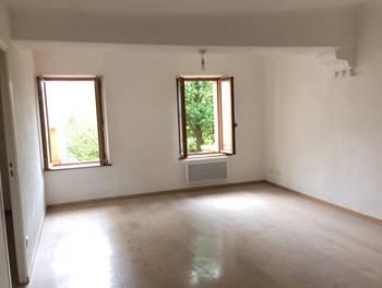 Appartement 3 pièces 67,06 m2