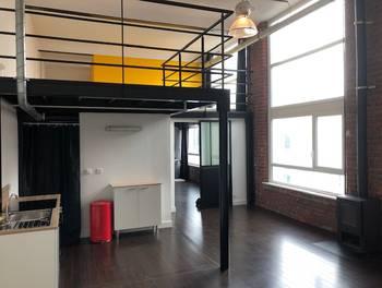 Appartement 3 pièces 89,85 m2