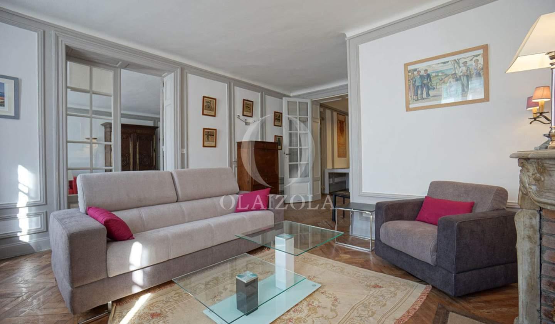 Apartment Biarritz