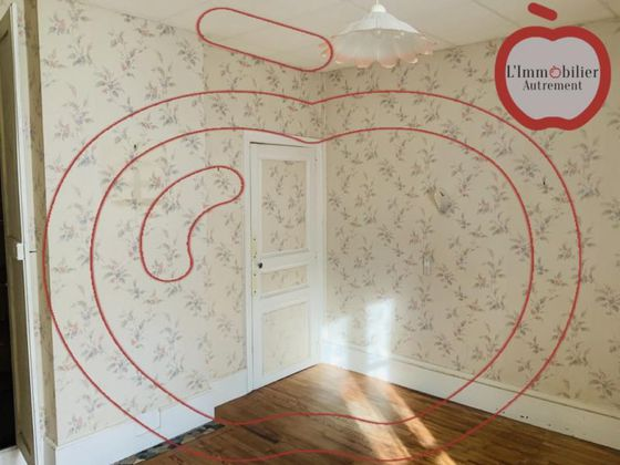 Vente maison 7 pièces 65 m2