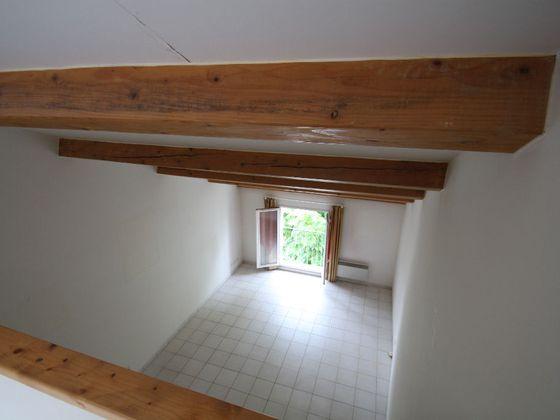 Vente appartement 2 pièces 75,75 m2