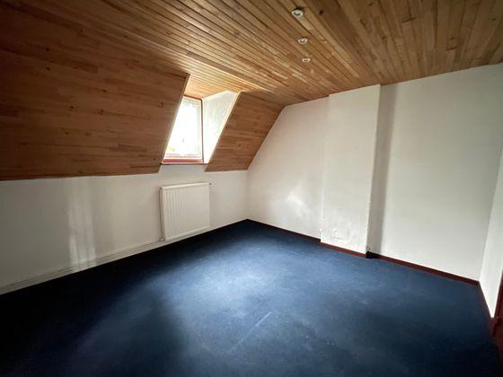 Location appartement 2 pièces 59,7 m2