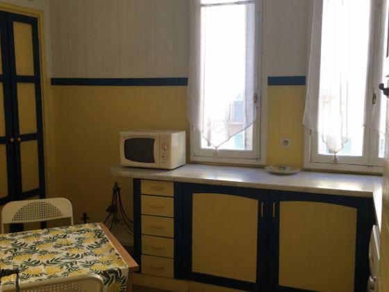 Location studio 28,4 m2