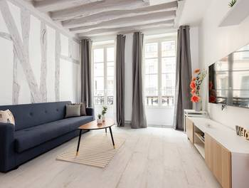 Appartement 2 pièces 33,69 m2