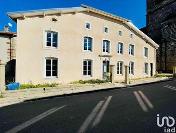 maison à Lamarche (88)