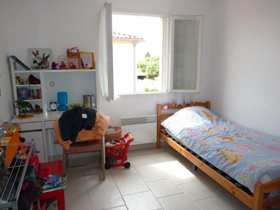 Location maison 4 pièces 111 m2